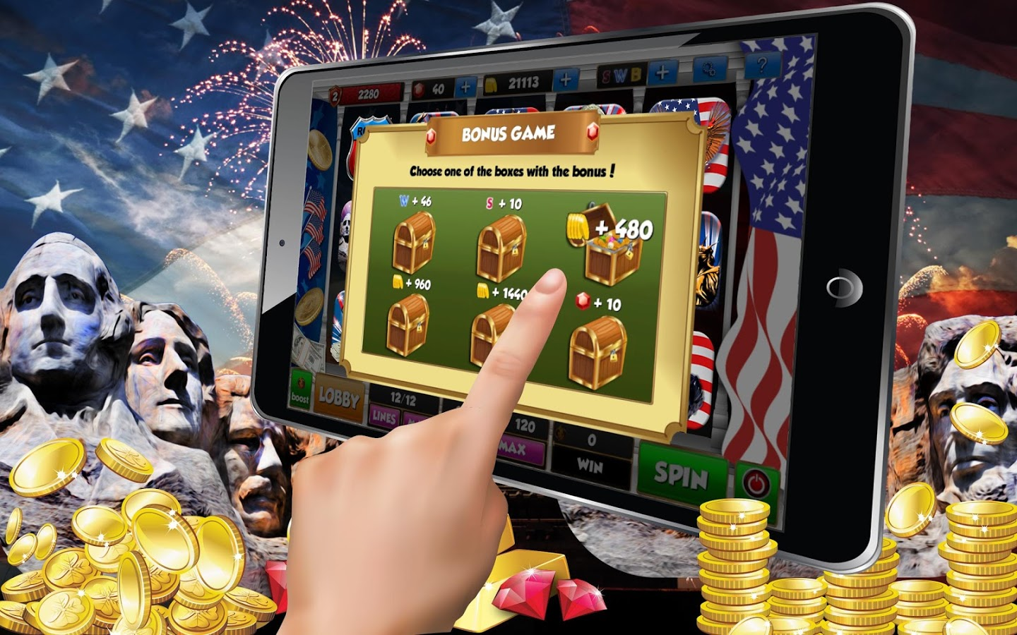 Tips for Choosing the Right mobile slot games